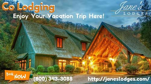 Breckenridge Resort Lodging and Accommodations