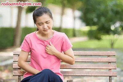 Ngoại tâm thu – chứng bệnh gây ám ảnh ở người trẻ tuối