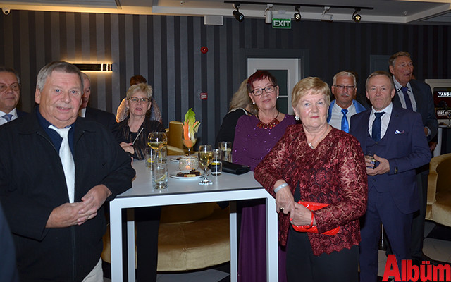 Sunprime C-Lounge Hotel Finlandiya Bağımsızlık Günü kutlaması -2