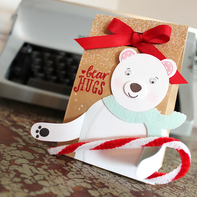 Bear Hugs Treat Bag 3