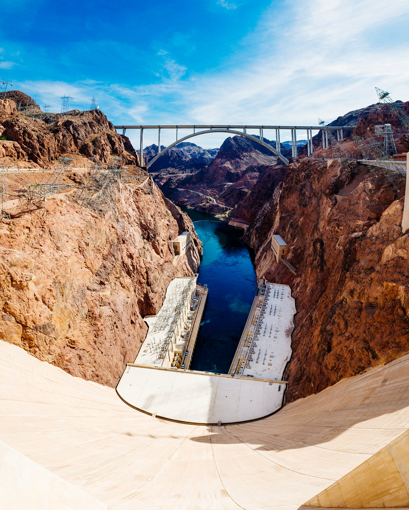 Hotels Near Hoover Dam Arizona