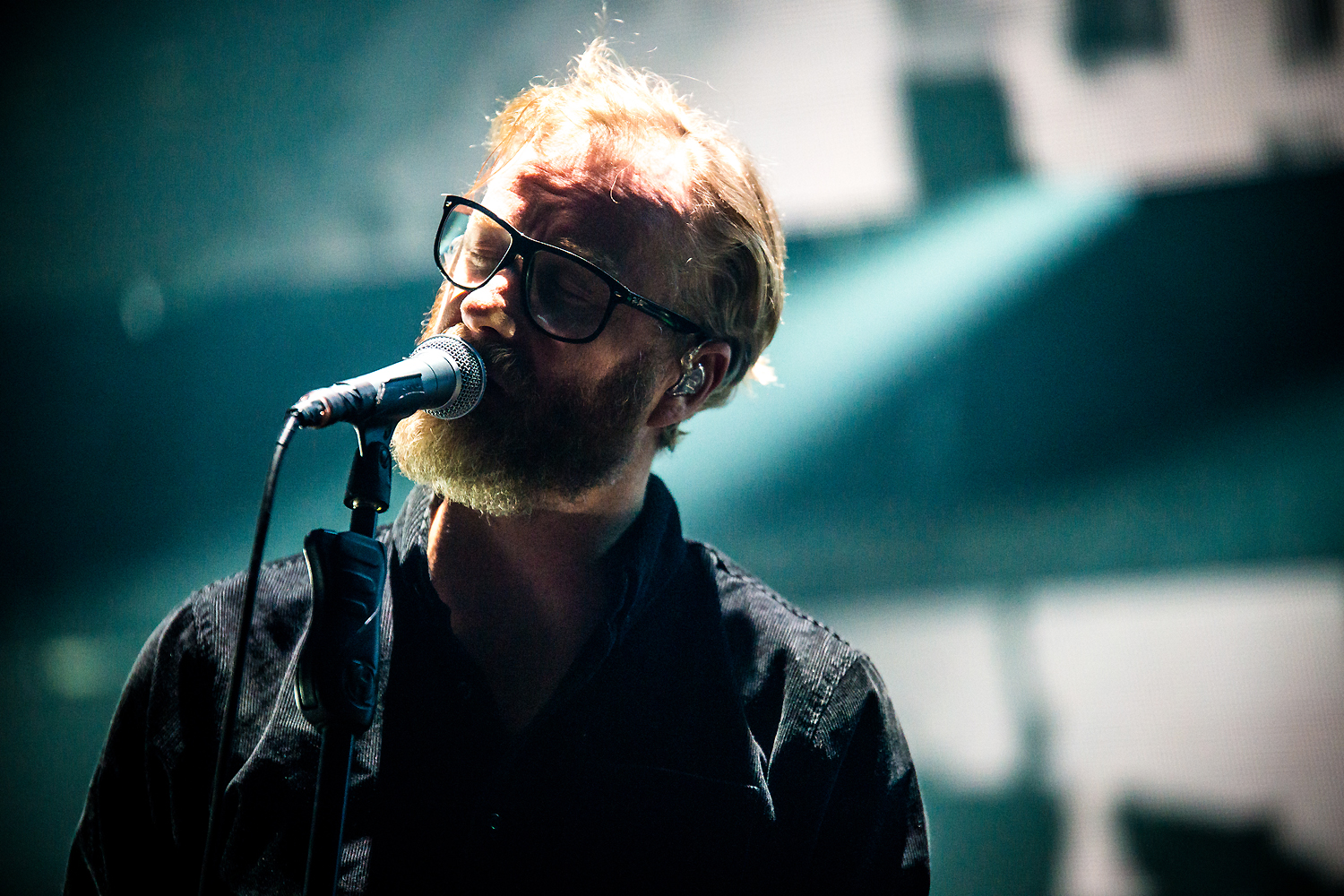The National @ Vorst Nationaal 2017 (Jan Van den Bulck)