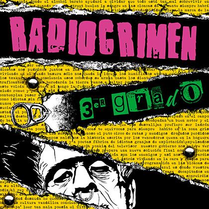 Radiocrimen 3º Grado