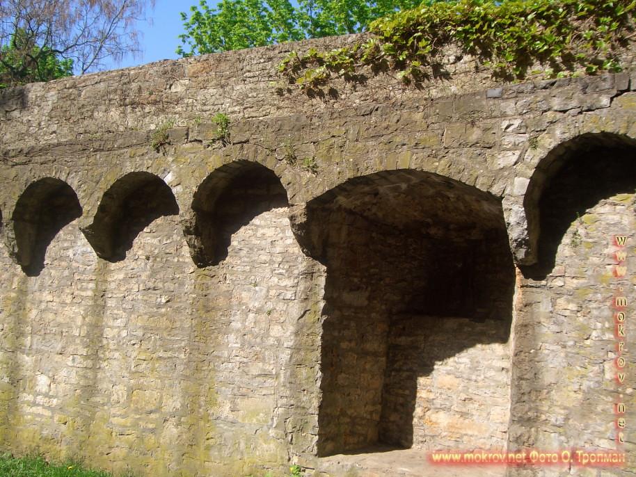 Исторический центр Швайнфурта прогулки туристов