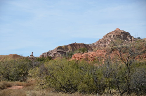 Palo Duro Lighthouse2