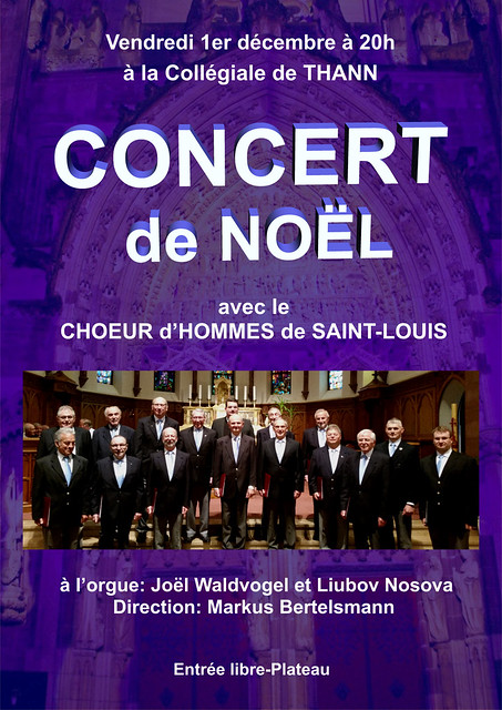 Affiches_concert Noël thann