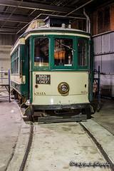 MATA 164 | Porto Trolley | MATA Trolley Barn