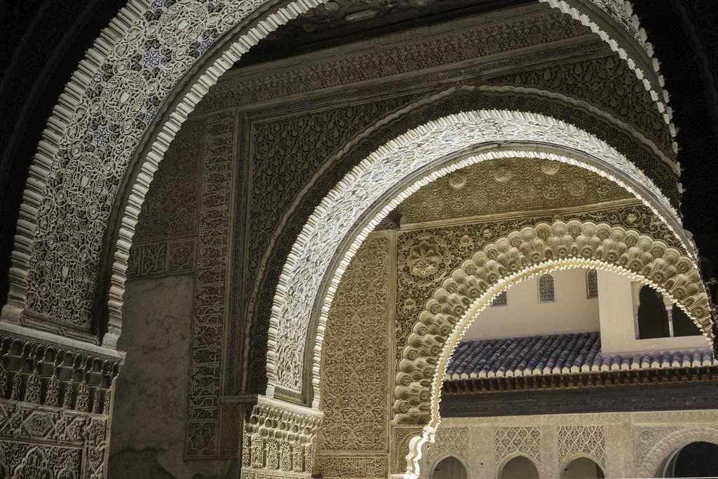 Андалусия - 15 дней с приключениями!