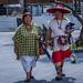 2017 - Mexico - Guadalajara - Street People