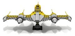 Naboo NB-1S Royal Bomber
