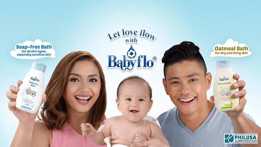 Babyflo-8
