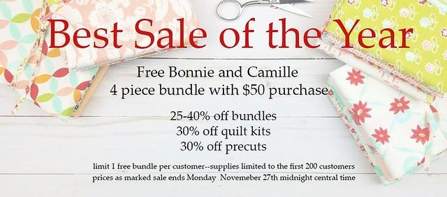 Lady Belle Fabrics Sale