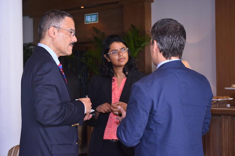 U.S.-India Subnational Energy Workshop Day 2
