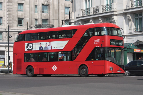 London United LT128 LTZ1128