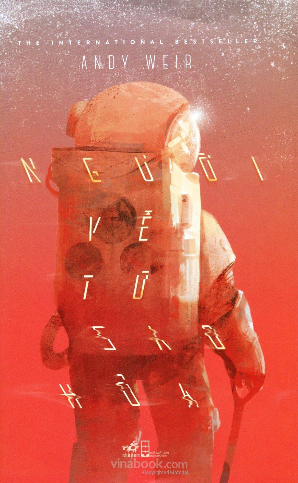 Người Về Từ Sao Hỏa - Andy Weir