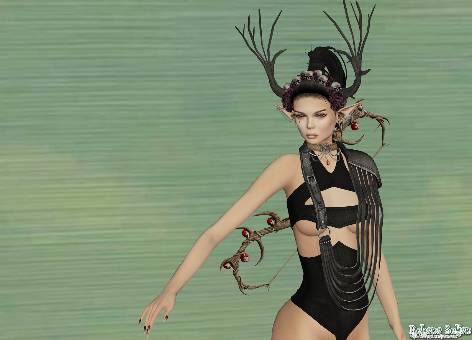 L'HOMME Fashion Show at 5th Nov