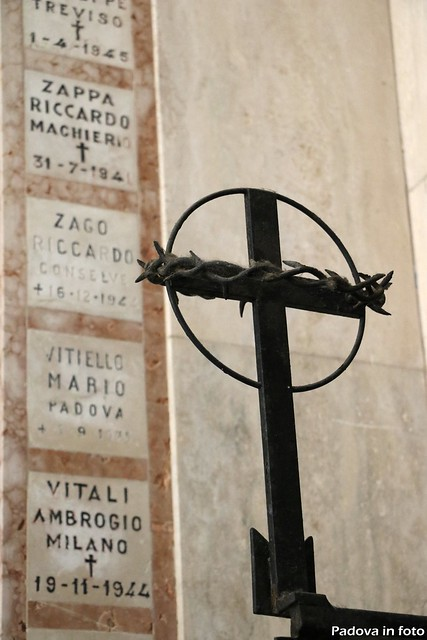 Tempio Nazionale Internato Ignoto