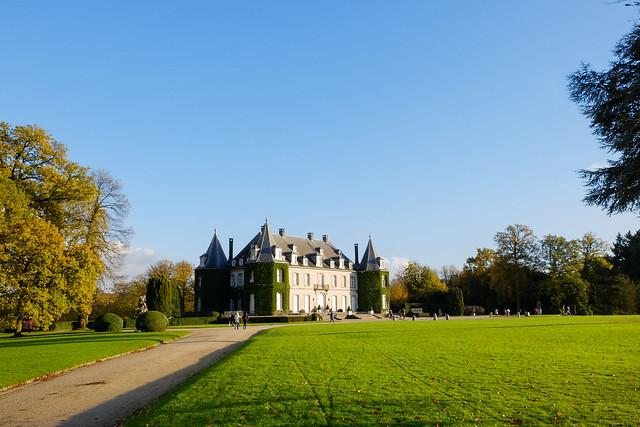 Chateau de la Hulpe - Domaine Solvay