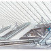 Gare Guillemins...