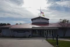 Calvert Maritime Museum