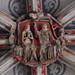 Lichfield, Staffordshire, cathedral, keystone