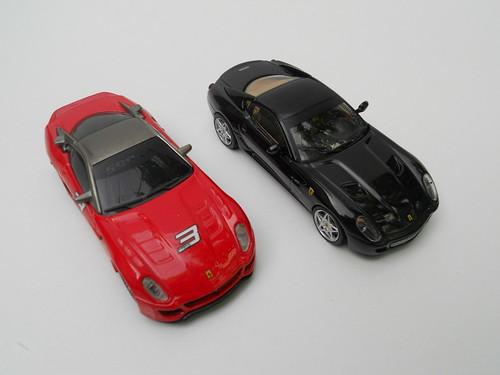 Ferrari 599 GTB Fiorano - EagleMoss5