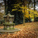 Autumnal Fountain