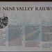 Nene Valley Railroad (2017)