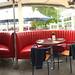 Lunch with Sarah in Carluccios, Milton Keynes