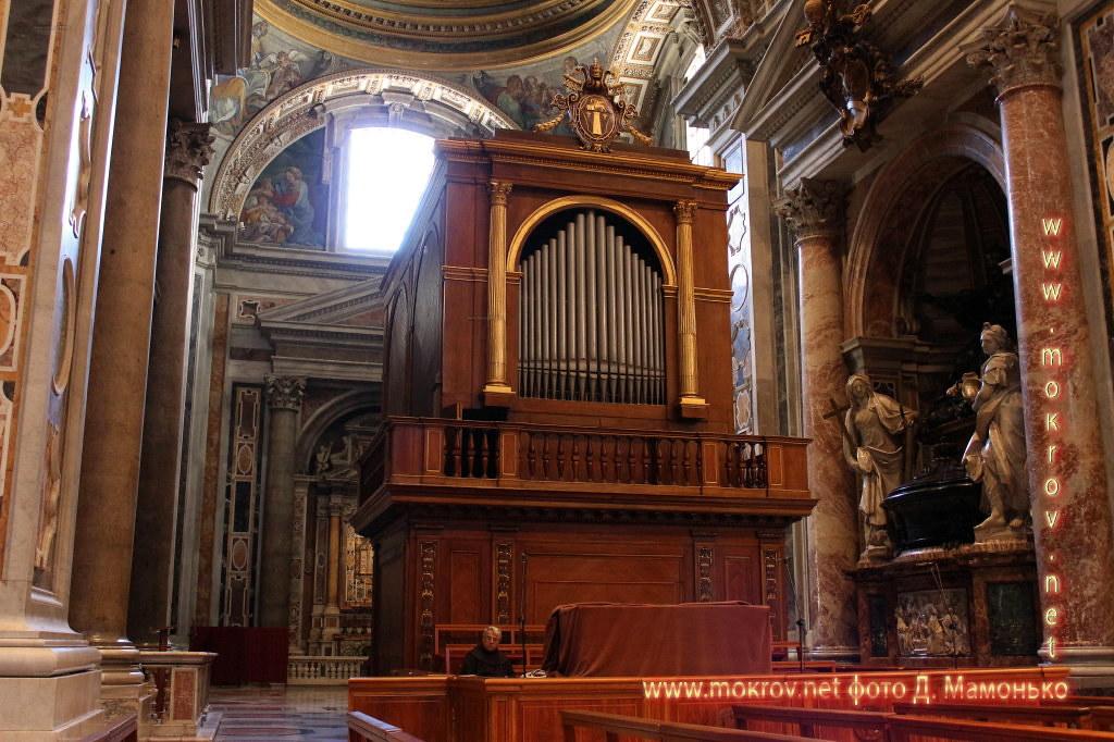 Государство — город Ватикан живописные жанровые фотографии