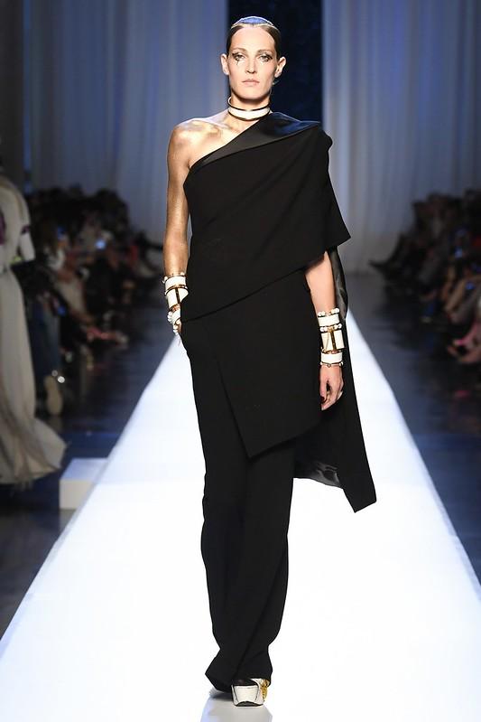 Jean Paul Gaultier - осень 2017 Couture