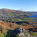Ambleside from Todd Crag