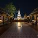 Wat Phra That Doi Phra Chan, Lampang, Thailand