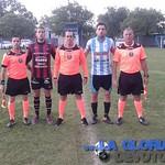 Liga local 23/11/17