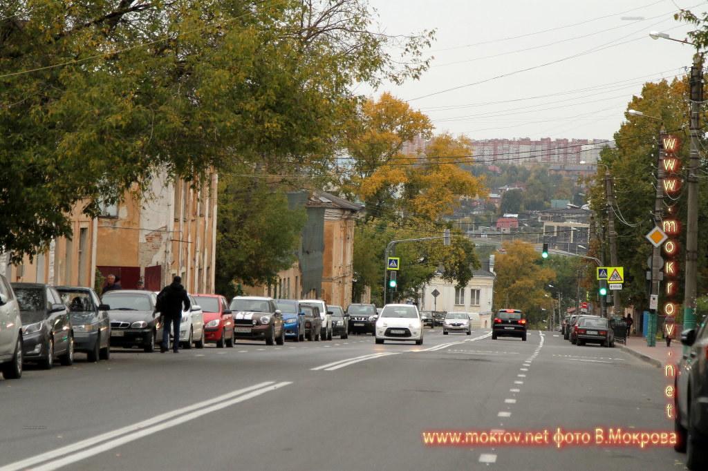 Город Калуга в Фотоискусстве