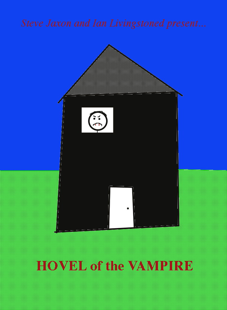 Hovel of the Vampire