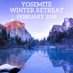 Yosemite Winter Retreat