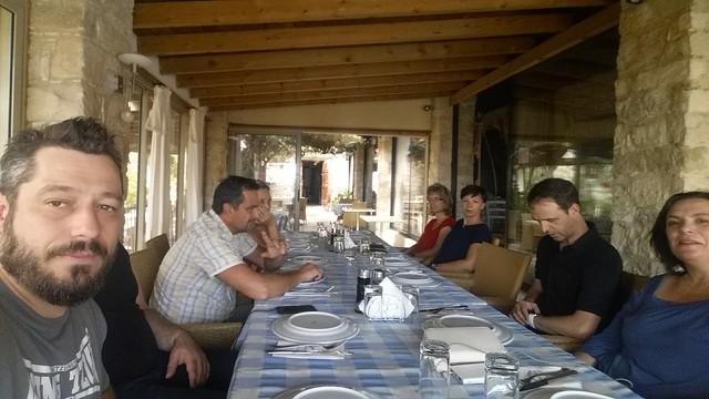 UPSWING Zypern 2017