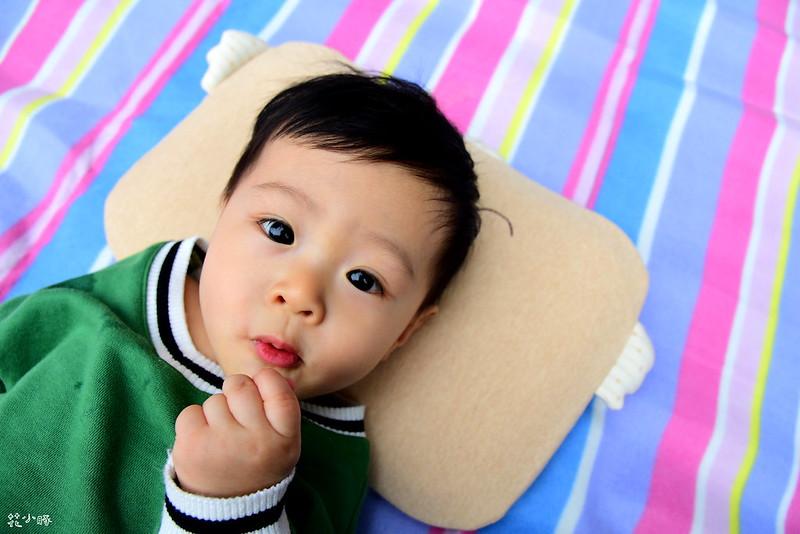 頭型枕mimos頭型枕cani嬰兒顧頭型枕頭防扁頭嬰兒枕cani枕頭cani air wave枕頭價格 (32)