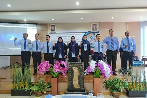 Paduan Suara KPPN Ternate