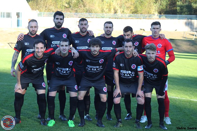 MONDARIZ FC. VS UD.OURENSE