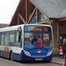 Stagecoach East 37214 Citi SN64 OKM - Biggleswade
