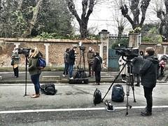 #Brasca #JohnnyHallyday #décès #MarnesLaCoquette #6Décembre #people #journalistes #fans