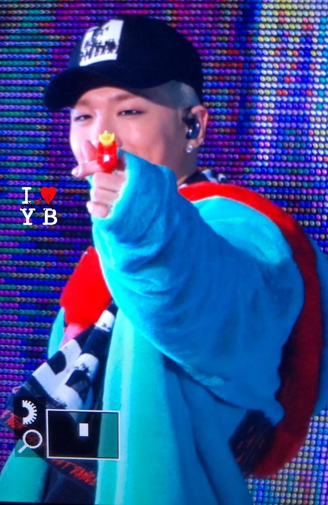 BIGBANG via URTHESUN - 2017-12-07 (details see below)