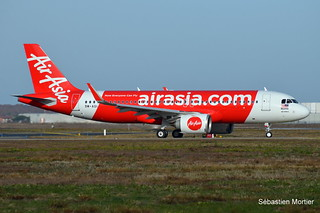 320.251-NEO AIR ASIA 9M-AGI 7944 DELIVERY FLIGHT 09 12 17 TLS
