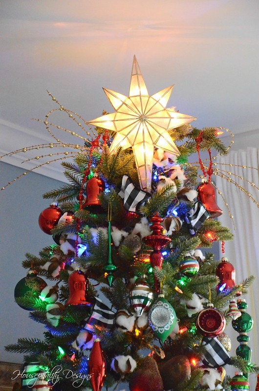 Christmas Tree-Housepitality Designs-2