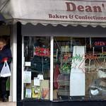 Dean's in Preston