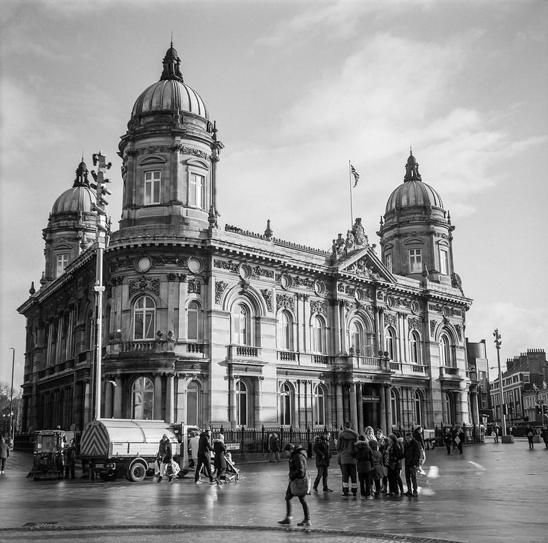 FILM - Maritime Museum, Hull