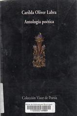 Carilda Oliver Labra, Antología poética