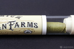 Foreman Farms - Blunt On Black 1